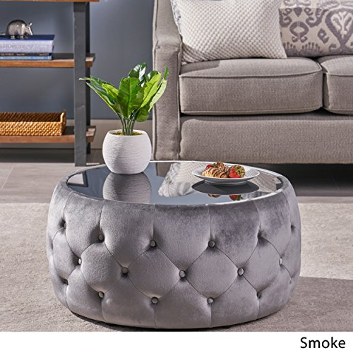Christopher-Knight-Home-Ivy-Glam-Velvet-and-Tempered-Glass-Coffee-Table-Ottoman-Smoke-Black