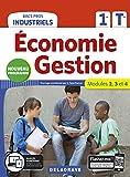 Économie-Gestion 1re, Tle Bacs Pros...