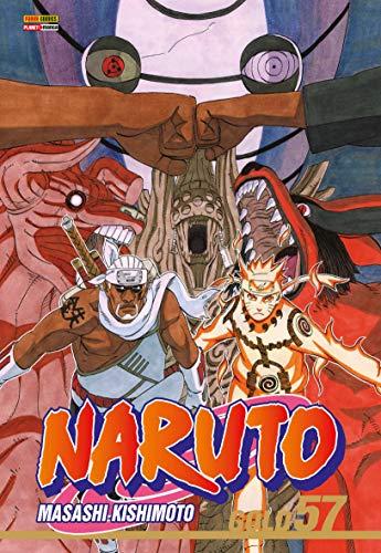 Naruto Gold Vol. 57