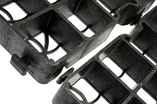 30 Lg Paddockplatten 50x50x3 cm - 3