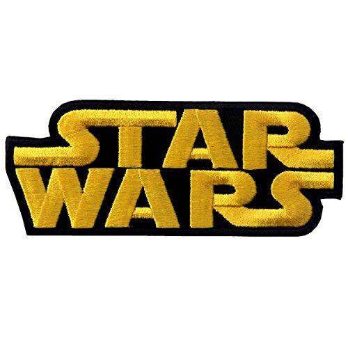 CasStar Aufnaeher Aufbuegler Patches Applikation Buegelbild Star Wars