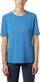 Columbia Women's Chill River Short Sleeve Shirt