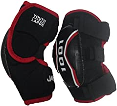 youth ice hockey elbow pads