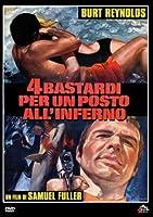 4 Bastardi Per Un Posto All'Inferno [Italian Edition]
