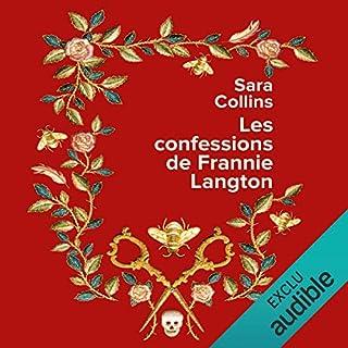 Couverture de Les Confessions de Frannie Langton