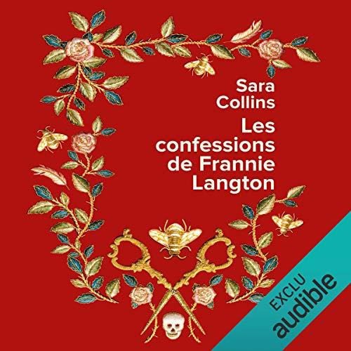 『Les Confessions de Frannie Langton』のカバーアート