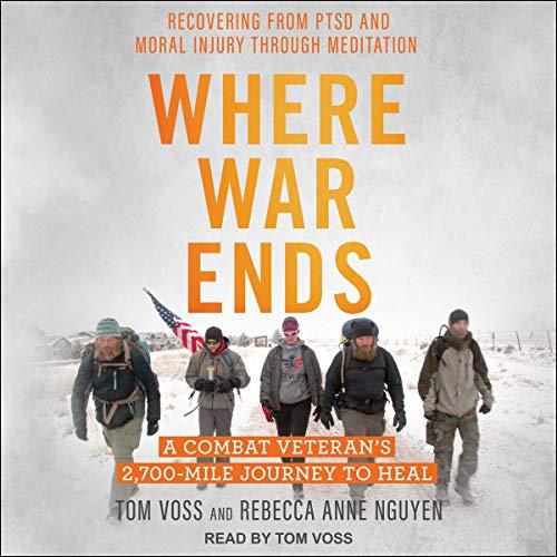 Where War Ends cover art