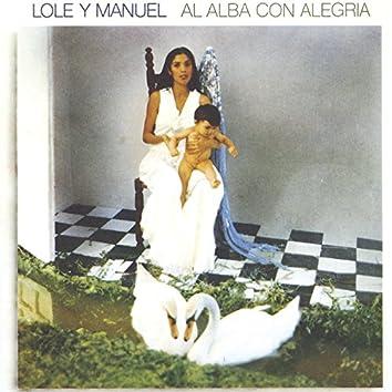 Al Alba con Alegria