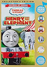 Best thomas and friends henry and the elephant dvd Reviews