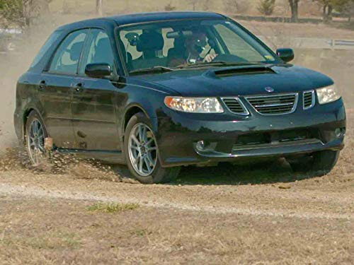 Saab Story/Trucked Up