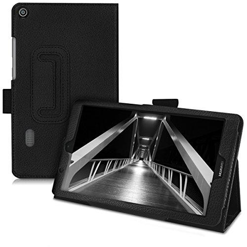 kwmobile Huawei MediaPad T3 7.0 Hülle - Tablet Cover Case Schutzhülle für Huawei MediaPad T3 7.0 mit Ständer
