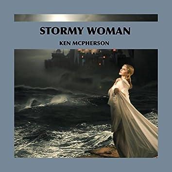 Stormy Woman