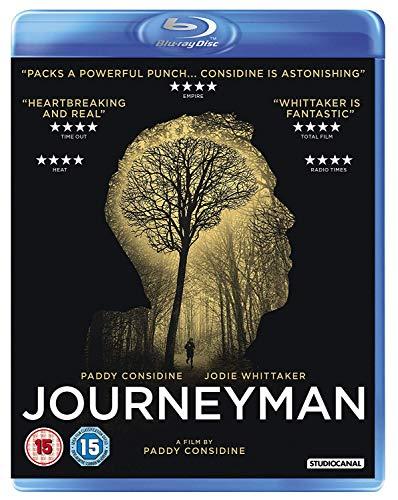 Journeyman [Blu-ray] [2018]