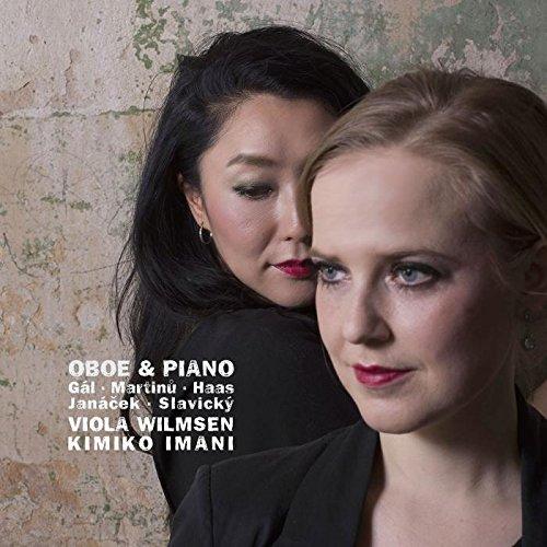 Oboe & Klavier