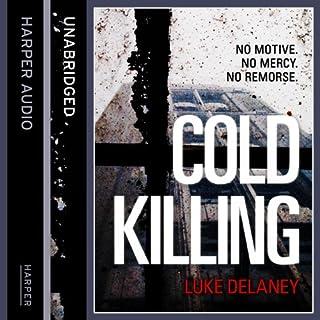 Cold Killing cover art