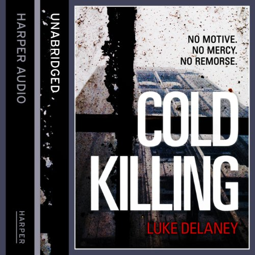 Cold Killing cover art