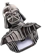 Darth Vader Metal Keychain Bottle Opener
