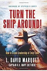 Turn the Ship Around******** Hardcover
