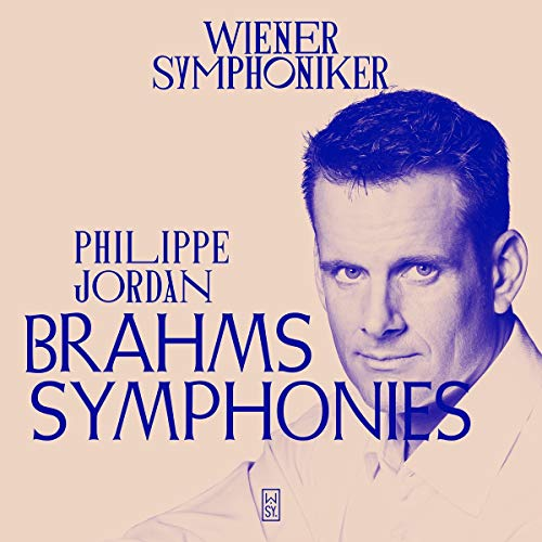 Johannes Brahms: Symphonies 1-4