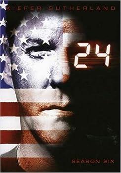 Best 24 season 6 dvd Reviews