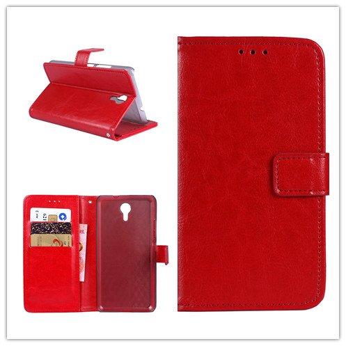 F&a® Flip Brieftasche Hülle für Oukitel U16 Max (Muster 3)