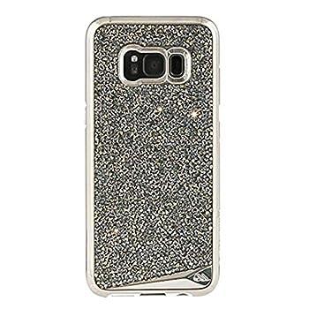 Case-Mate Samsung Galaxy S8 Case - BRILLIANCE - Champagne