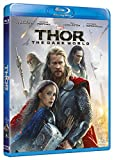 Thor The Dark World (Blu-ray)
