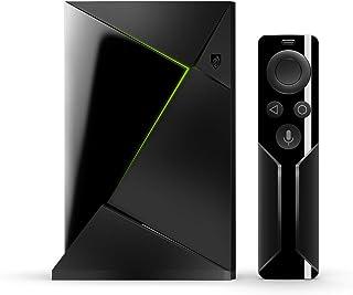 NVIDIA Shield TV   4K HDR Streaming Media Player