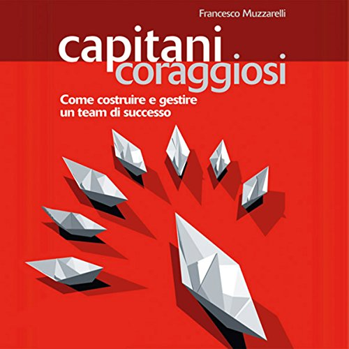Capitani coraggiosi audiobook cover art