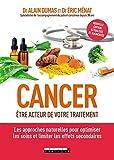 Cancer - Être acteur de votre traitement (SANTE/FORME) - Format Kindle - 9791028512927 - 13,99 €