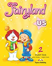 Fairyland 2 US - Student Book