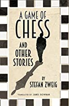 A Game of Chess and Other Stories (Evergreens)