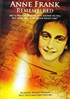 Anne Frank Remembered [DVD]