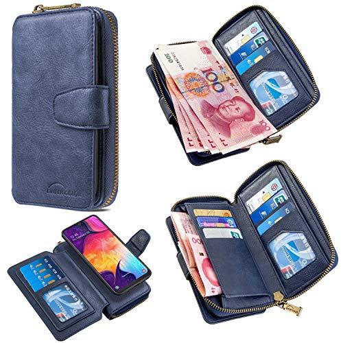 Sundekun BF001 Caso Para Samsung Galaxy A50 A505GN A505G Funda Del Teléfono 1