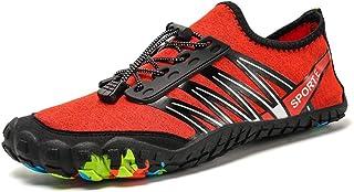 【爆款情侣溯溪鞋】速干透气户外登山鞋防滑钓鱼鞋沙滩涉水鞋35-47