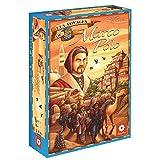 Los viajes de Marco Polo - Mejor juego del año 2015