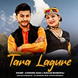 TARA LAGURE (feat. KARISHMA SHAH)