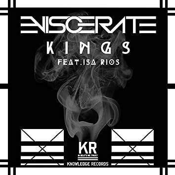 Kings (feat. Isa Rios)