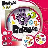 ドブル 1, 2, 3 Dobble 1, 2, 3 [並行輸入品]