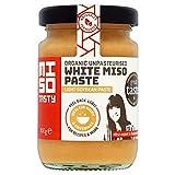 Miso Tasty Organic Shiro White Miso Pasta 100 g