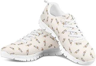 POLERO Chaussures de Course légères pour Femme