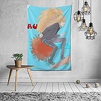 2021タペストリー 魔道祖師(ダオマスター)ファッションの絶妙な印刷リビングルームの入り口寝室の背景壁の装飾カスタマイズされた壁掛け布 (60 * 40inch)