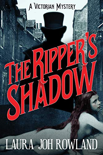 Image of The Ripper's Shadow (A Victorian Mystery)