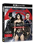 Batman V Superman - Dawn Of Justice (Blu-Ray 4K Ultra HD+Blu-Ray+Copia...