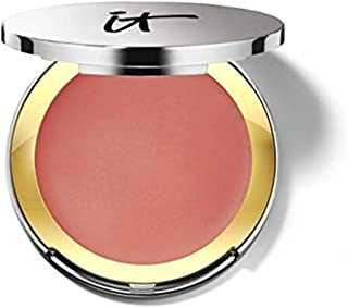 IT Cosmetics CC+Vitality Brightening Creme Blush: Naturally Pretty NEW!!
