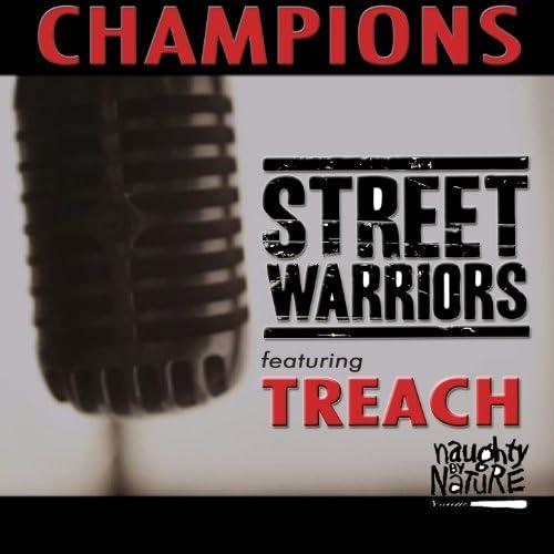 Street Warriors feat. Treach