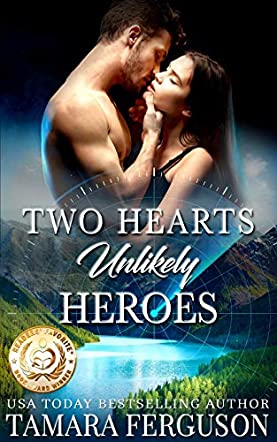 Two Hearts Unlikely Heroes