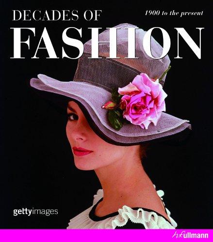 Image of Decades of Fashion