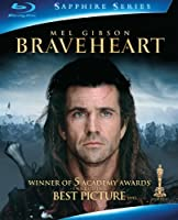 Braveheart [Blu-ray] [Import]