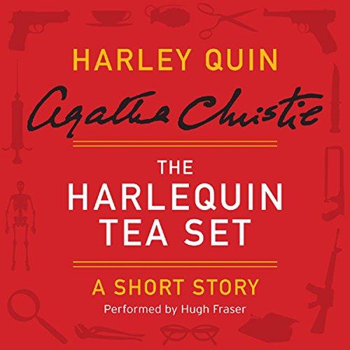 The Harlequin Tea Set Titelbild